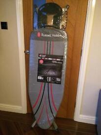 Russle Hobbs luxury ironing board