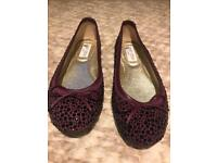 Jimmy Shoes size 35