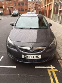 Vauxhall Astra 1.6 SRI 2010 *OFFER*