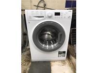 Hotpoint washing mechine 10 kg A+++