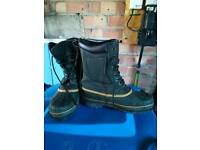 Fishing Boots size 8