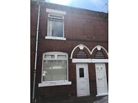 Three bedroom house Hanley area