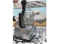 Magimix 5200XL Food Processor | Satin Finish | £200