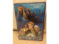 Disney - Atlantis DVD