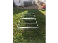 VW Spilt Screen Campervan Roof Rack