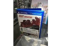 PS Vita - game - Need for Speed Most wanted