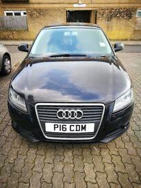 2008 Audi A3 1.9 TDI Face Lift no px golf,focus,astra,mini,leon,polo,c max,civic