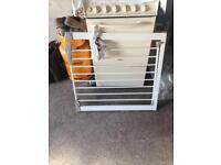 Stair gate lindon for sale