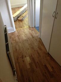 Kahrs Engineered Wood Flooring -10.2sqm- European Naturals Collection Oak Erve