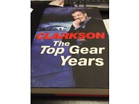 Clarkson the top gear years