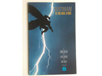 BATMAN THE DARK KNIGHT RETURNS SET 1 - 4