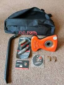 Al ko secure wheel lock NO 25