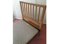 Vintage Single bed