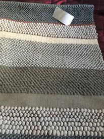2 Next rugs