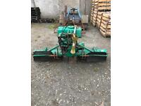 Ransomes Flail Mower