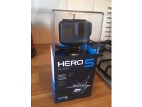 Go Pro Hero 5 Black edition - Brand New Never used Unwanted gift.