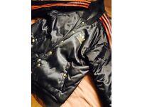 Adidas jacket (Large)