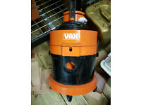 Vax Washer/Hoover - Carpet Cleaning Machine