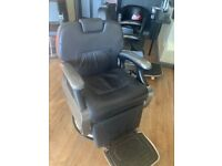 Barber Shop contents for sale Chairs,Workstations,Till System , waiting chairs,backwash etc