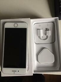 iPhone 7 32GB Silver EE