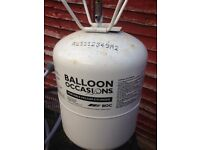 Balloon Occasions Portable Helium Cylinder