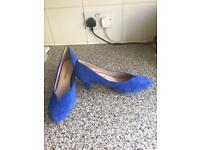 Ladies Kaleidoscope Shoes Brand New