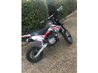 160cc pit bike for sale