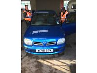 Staff need to work in hand car wash somerset