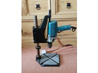 Pillar Drill and drill