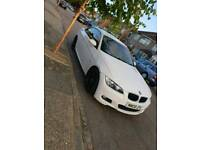BMW 320D M Sport Convirteble
