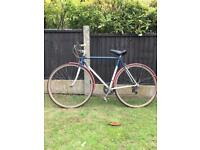 """Gents 21"""" 10 speed bicycle £20"""