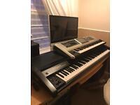 Roland Fantom G6 Workstation Synth
