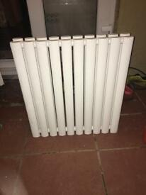 Horizontal Double Column Radiator