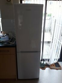 Beko Fridge Freezer. Available to collect from 1st August.