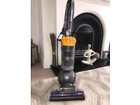 Dyson MK2 DC 40 ball vacuum cleaner