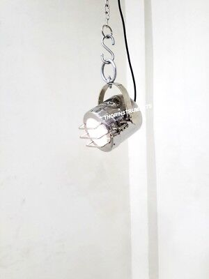 Marine Nautical Ceiling Pendant/Hanging Collectible Light Decor