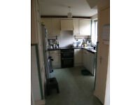 Single room with double bed St Austell close to all amenities