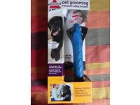 Bissell Pet groomer