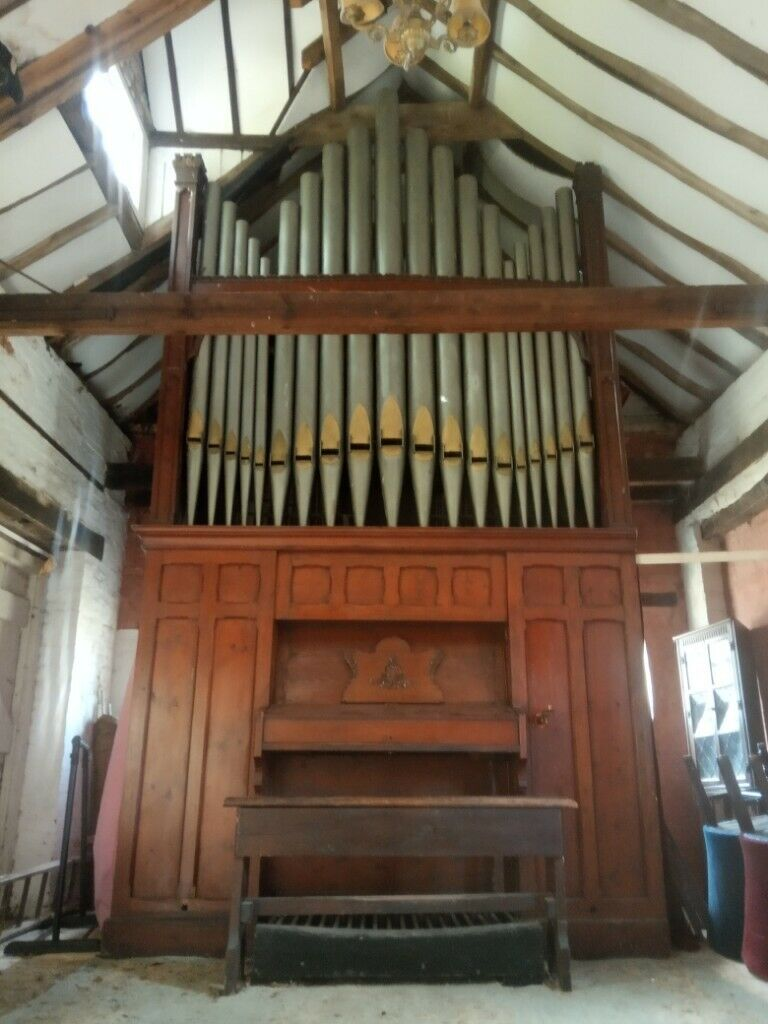 Huge Church pipe Organ - GOOD WORKING ORDER | in Lincoln, Lincolnshire |  Gumtree