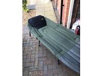 TF Gear Bedchair