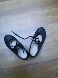 Startlite Tap Shoes