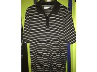 Adidas Nike Oakley Golf Tops Shirts Polo Baselayer