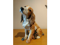 Cuart de Poblet GAMA Dog Collectable Made in Valencia