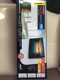 Brand new flat tv wall mount