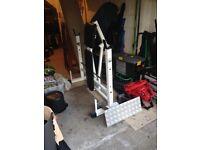 Golds Gym 600LB Bench