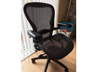 Herman Miller Aeron Ergonomic Office Chair - NEAR IMMACULATE Condition