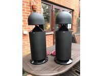 CANON S-70 speakers. Super rare