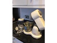 Tefal Compact Kitchen Mixer