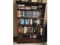 Mahogany wood, G-Plan Bookcase