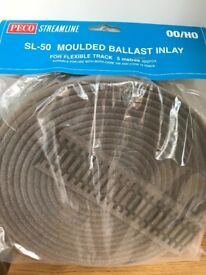 Moulded Ballast Inlay